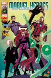 Vente livre :  MARVEL HEROES N.8  - Bendis Fraction
