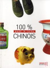 Vente livre :  100% chinois  - Collectif