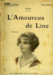 L'Amoureux De Line. Collection : Select Collection N° 60 - Couverture - Format classique
