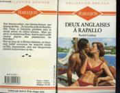 Deux Anglaises A Rapallo - My Sister'S Keeper - Couverture - Format classique