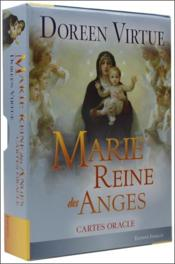 Vente  Marie, reine des anges ; coffret  - Doreen Virtue