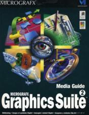 Micrografx Graphics Suite - Couverture - Format classique