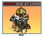 Serre T.8; Zoo Au Logis - Intérieur - Format classique