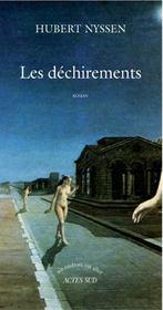 Les Dechirements - Intérieur - Format classique