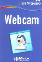 Webcam-T.17-Guide Ma - Intérieur - Format classique