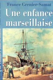 Une enfance marseillaise - Intérieur - Format classique