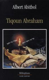 Tiqoun Abraham - Intérieur - Format classique