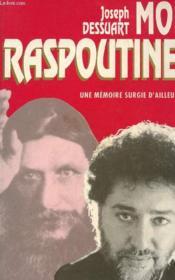 Moi Raspoutine - Couverture - Format classique