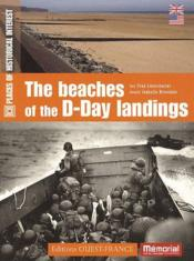 Vente livre :  The beaches of the D-Day landings  - Yves Lecouturier - Isabelle Bournier