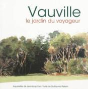 Vauville - Le Jardin Du Voyageur - Couverture - Format classique