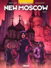 Uchronie(s) ; New Moscou t.1 – Corbeyran; Otero, Nicolas