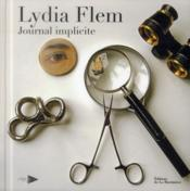 Journal implicite  - Lydia Flem