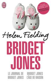 Bridget Jones ; coffret  - Helen Fielding