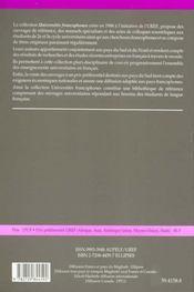 Pneumologie 4e Edition - 4ème de couverture - Format classique