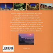 Nord pas-de-calais - 4ème de couverture - Format classique
