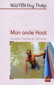 Mon oncle Hoat - Couverture - Format classique