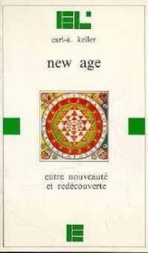 New age - Couverture - Format classique