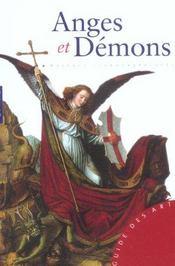 Anges et démons - Intérieur - Format classique