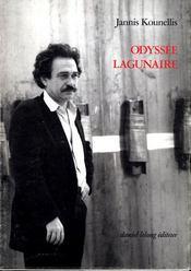 Odyssee Lagunaire/Ecrits-Entretiens 1966-1999 - Intérieur - Format classique