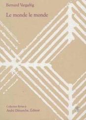 Georges Perec - 4 Cd + Livre - Couverture - Format classique