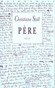 Pere - Intérieur - Format classique