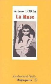 Muse (La) - Couverture - Format classique