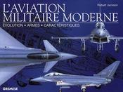 L'aviation militaire moderne - Intérieur - Format classique