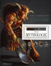 Vente livre :  Larousse junior de la mythologie  - Collectif