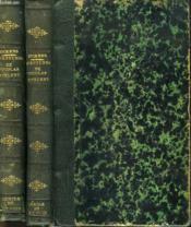 Vie Et Eventures De Nicolas Nickleby - Couverture - Format classique