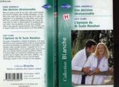 Une Decision Deraisonnable Suivi De L'Epreuve Du Dr Susie Monahan (The Visiting Surgeon - The Italian Touch) - Couverture - Format classique