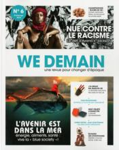 Vente livre :  We Demain N.6  - We Demain