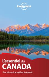 Vente livre :  Canada  - Collectif - Collectif Lonely Planet