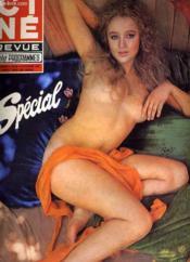 Cine Revue - Tele-Programmes - 53e Annee - N° 40 Special - Le Dragon Noir Rit Jaune - Couverture - Format classique
