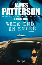 Vente  Week-end en enfer  - James Patterson - David Ellis