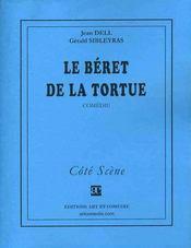 Beret De La Tortue - Intérieur - Format classique