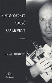 Autoportrait Sauve Par Le Vent - Intérieur - Format classique