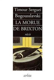 Morue De Brixton - Intérieur - Format classique