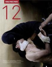 Vente livre :  World press photo 2012  - Benteli