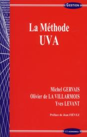 Vente livre :  Methode Uva (La)  - Collectif