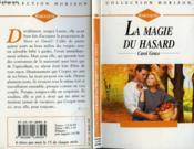La Magie Du Hasard - Almost Married - Couverture - Format classique