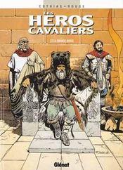 Les héros cavaliers t.2 ; la grande-ourse - Intérieur - Format classique