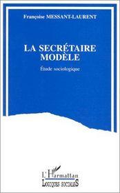 Secretaire Modele - Intérieur - Format classique