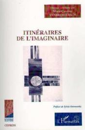Itineraires De L'Imaginaire - Couverture - Format classique