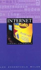 Internet - Couverture - Format classique