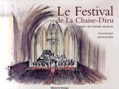 Carnet de voyage musical : le festival de la Chaise-Dieu - Intérieur - Format classique