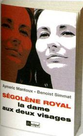 Ségolène Royal - Intérieur - Format classique