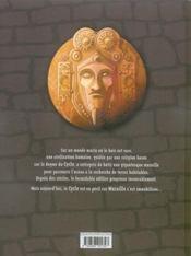 Muraille t.1 ; immobile - 4ème de couverture - Format classique