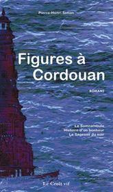 Figures à cordouan - Intérieur - Format classique