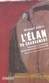 Elan Du Changement (L') - Intérieur - Format classique