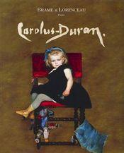 Carolus-Duran - Intérieur - Format classique